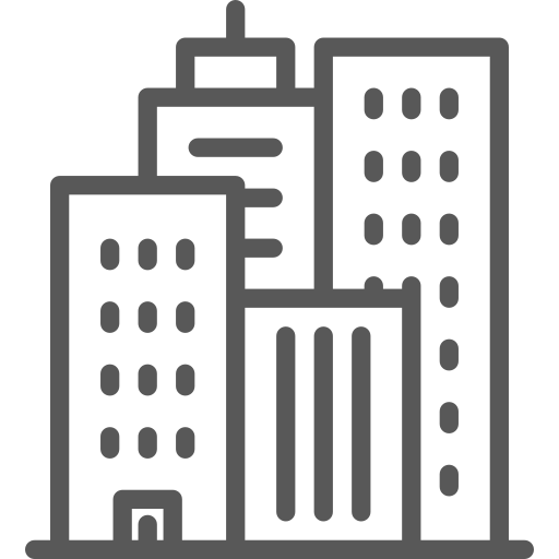 Business Towers icon